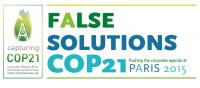 fals solutions COP21