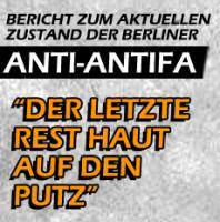 Berichte zur aktuellen Anti-Antifa