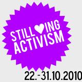 stilllovingactivism