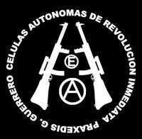 cellulas autonomas de revolucion inmediata praxedis g. guerrero