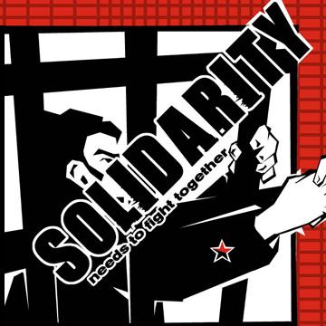 Solidarität! Dortmund stellt sich quer!