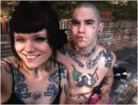 """In ihrem """"Inkognito""""-Account ist sie ebenfalls mit ihrem Freund zu sehen, u.a. auf diesem Foto, welches uns von einem ihrer Freunde zugespielt wurde"""