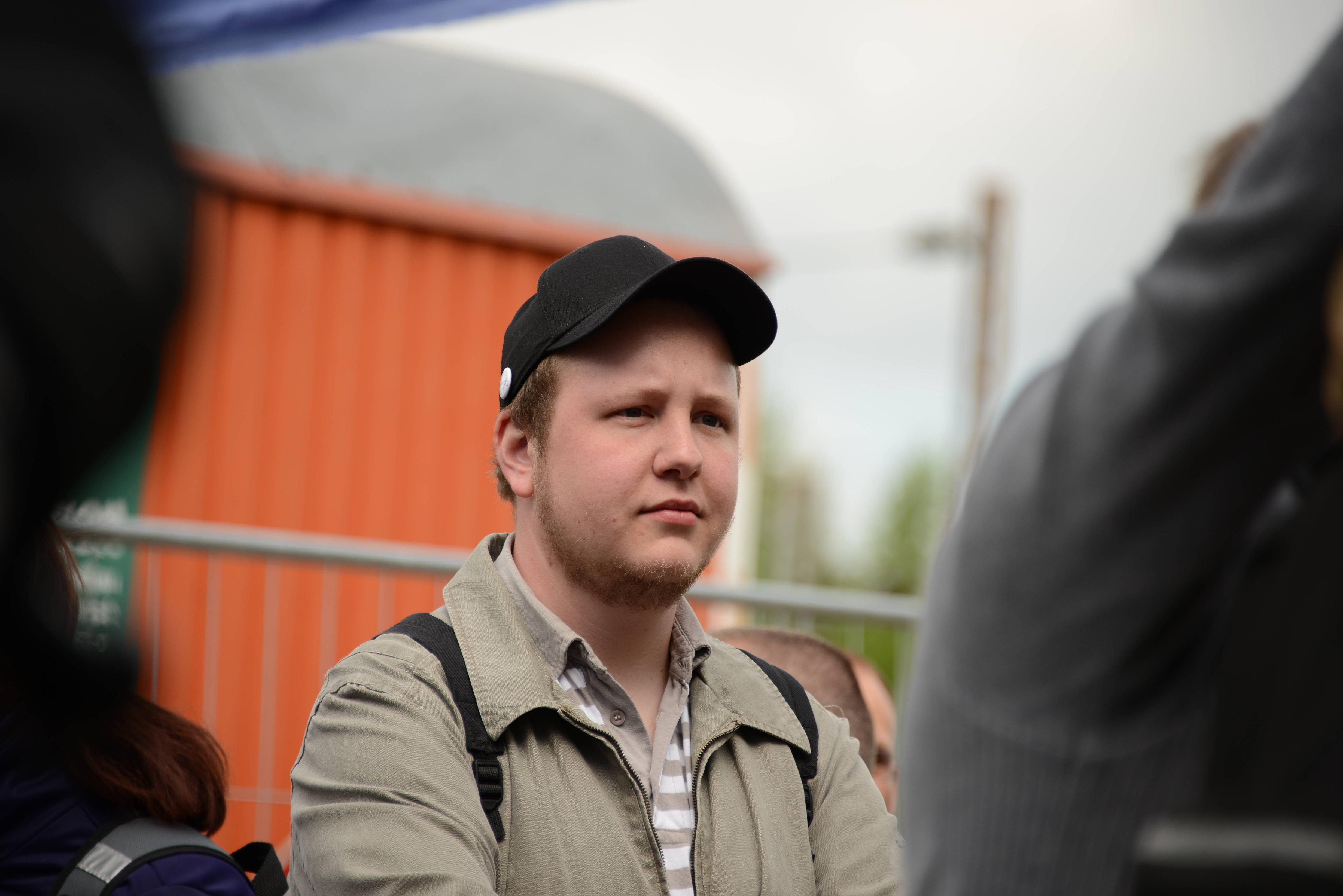 Tobias Hartmann, 11.05.2013