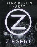 Neues Ziegert Logo