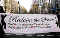 Reclaim the Streets!