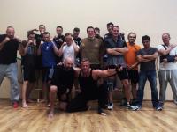 Training der IB