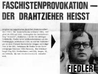 Fiedler-Outing 1976.