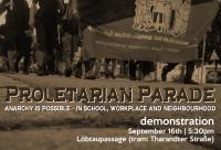 Mobi Prolatarian-Parade