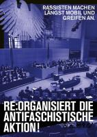 Re:Organisiert die Antifaschistische Aktion