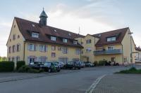 Wohnhaus von Ramon Mallens, Im Seefeld 4 in Rheinfelden-Karsau