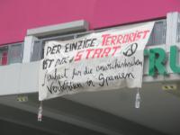 Freiheit für die anarchistischen Gefangenen in Spanien - 1