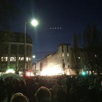 Beats against racism! 4