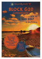 Block G20 - Summerjam
