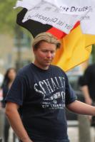 Unbekannter Nazi
