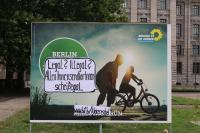 Legal? Illegal? Allen InnensenatorInnen scheißegal.