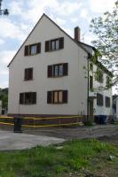 Wohnhaus von Manuela Kaiser, Huxmattenweg 3 in Rheinweiler