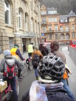 Critical Mass in Heidelberg 2
