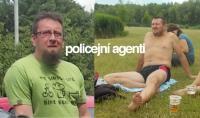 Polizeispitzel