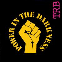 Tom Robinson Band - Logo