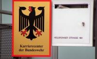 Bundeswehr Karrierecenter