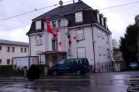 Türkisches Konsulat