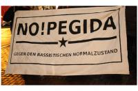 NO!PEGIDA Demonstration in Ulm 1
