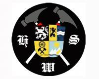 """Logo des """"Chapter Westmark"""" vom Facebook-Profil des Hammerskins Marc Winkenbach"""
