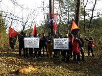 Mobi-Foto für den 8. März in Chemnitz