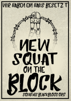 New Squat On The Block