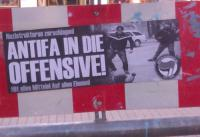 Antifa in die Offensive!