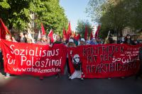 Nakba Demo Berlin