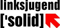 Linksjugend solid Logo