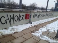 camover graffiti