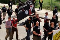 Nazis am 1. Mai 2012 in Speyer - 14