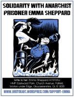 Support Emma Sheppard
