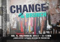 Change&Brunch ¡adelante! Linkes Zentrum Freiburg
