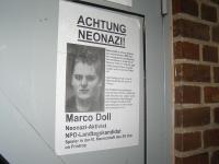 marco doll - outing-plakat - 1