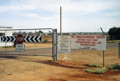 Former-Woomera-Detention-Centre