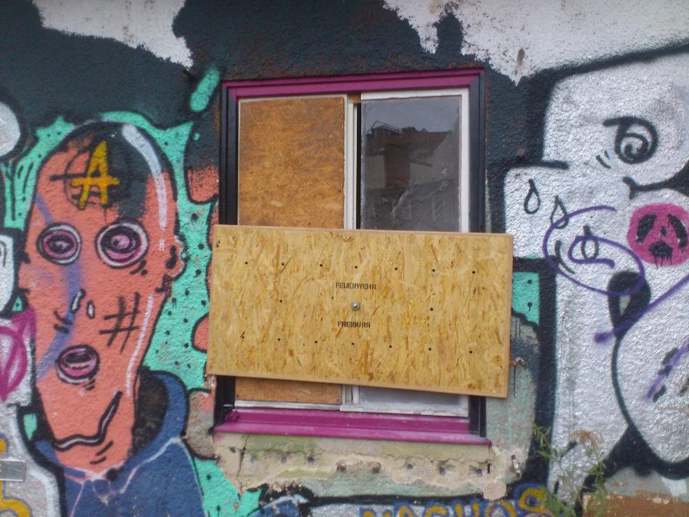 G19 Fenster