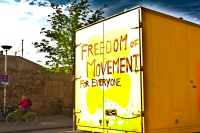 freedom of movement for everyone