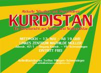 Kurdistan-Reisebericht Villingen-Schwenningen 13.05.2015