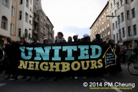 Demo: United Neighbors