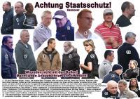 Achtung Staatsschutz Hannover