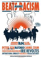 Beats against racism! 1