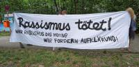 Transparent - War Rassismus das Motiv?