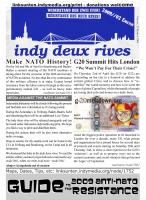 Title: indy deux rives 2009//02 - english