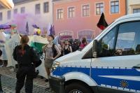 Gegen Abtreibungsgegner_innen in Annaberg-Buchholz