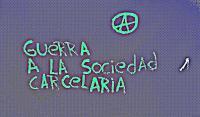 guerra a la sociedad carcelaria