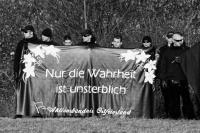 Naziaufmarsch Rehmagen