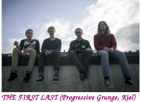 Live-Act The first last